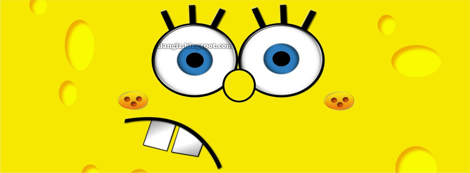 25 Foto Sampul Spongebob Terbaru Bangiz
