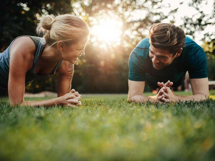 الفرق بين الرجل والمرأة عند ممارسة الرياضة واهم الطرق الغذائية
