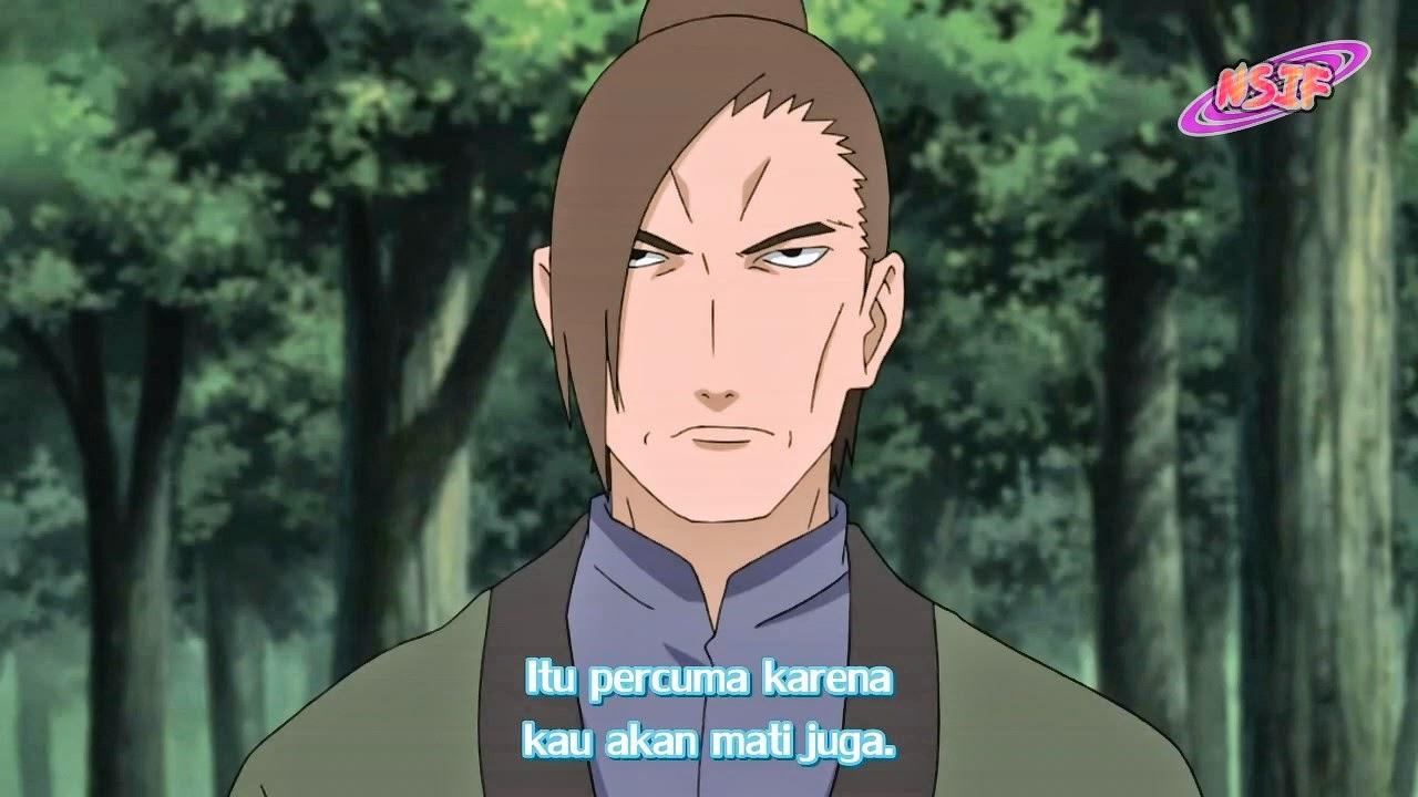 Naruto shippuden 191