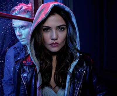 Tell Me A Story Series Danielle Campbell Billy Magnussen Image 2