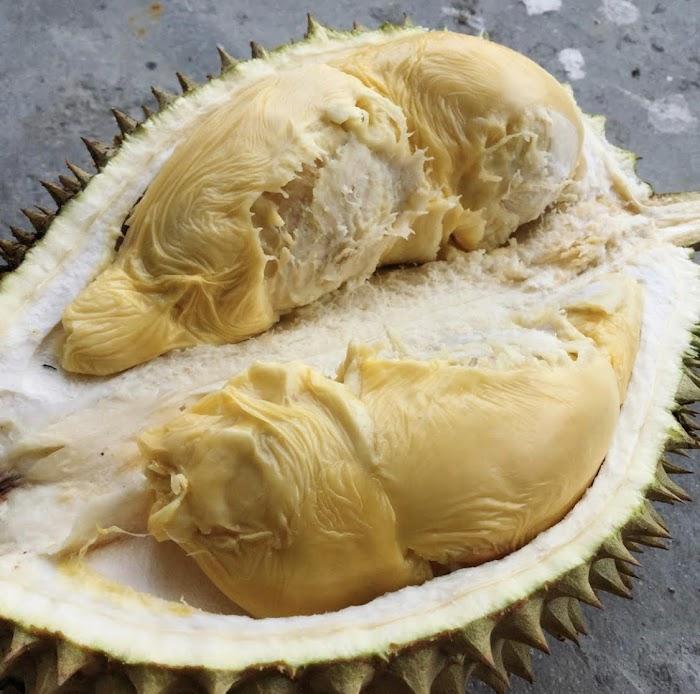 Ini Bahaya Mengkonsumsi Buah Durian !