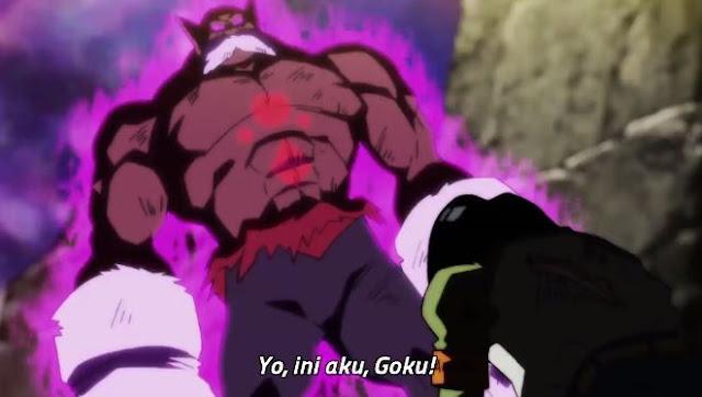 Dragon Ball Super Episode 126 Subtitle Indonesia