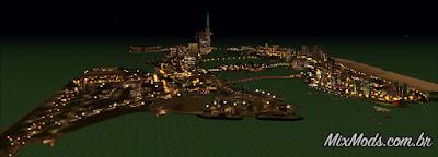 mod ver o mapa mais longe no GTA VC