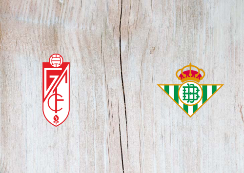 Granada vs Real Betis -Highlights 20 December 2020