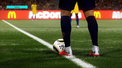 PES 2018 CB Pitch Mod by Catur Bintang
