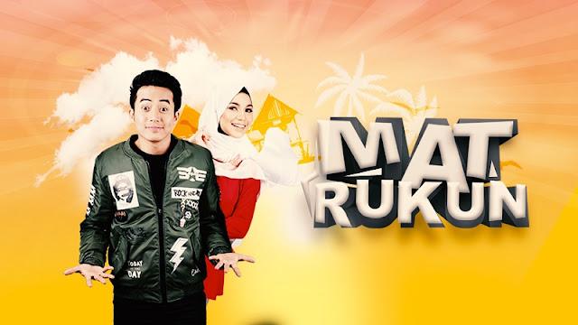 Mat Rukun Lakonan Zoey Rahman Dan Elisya Sandha