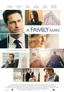 A Family Man 2017