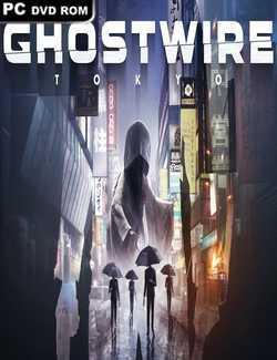 Ghostwire Tokyo Free Download Torrent