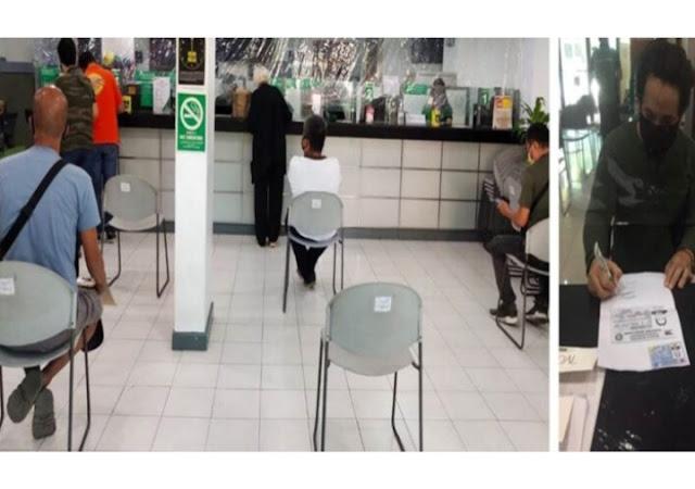 MUST READ: Proseso as Pagkuha ng Ayoda sa mga PUV Drivers