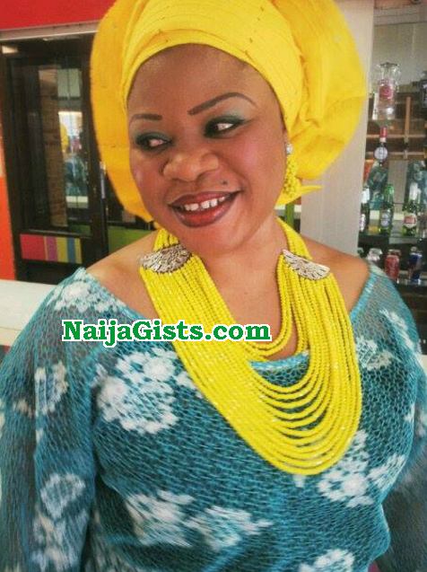 shina peters new wife photos