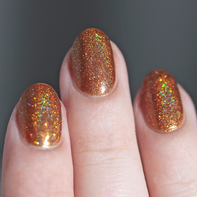 Wildflower Lacquer Lazy Little Leach