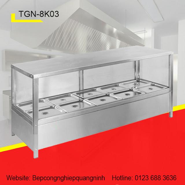 Thiết bị dưỡng nóng TGN-8K03