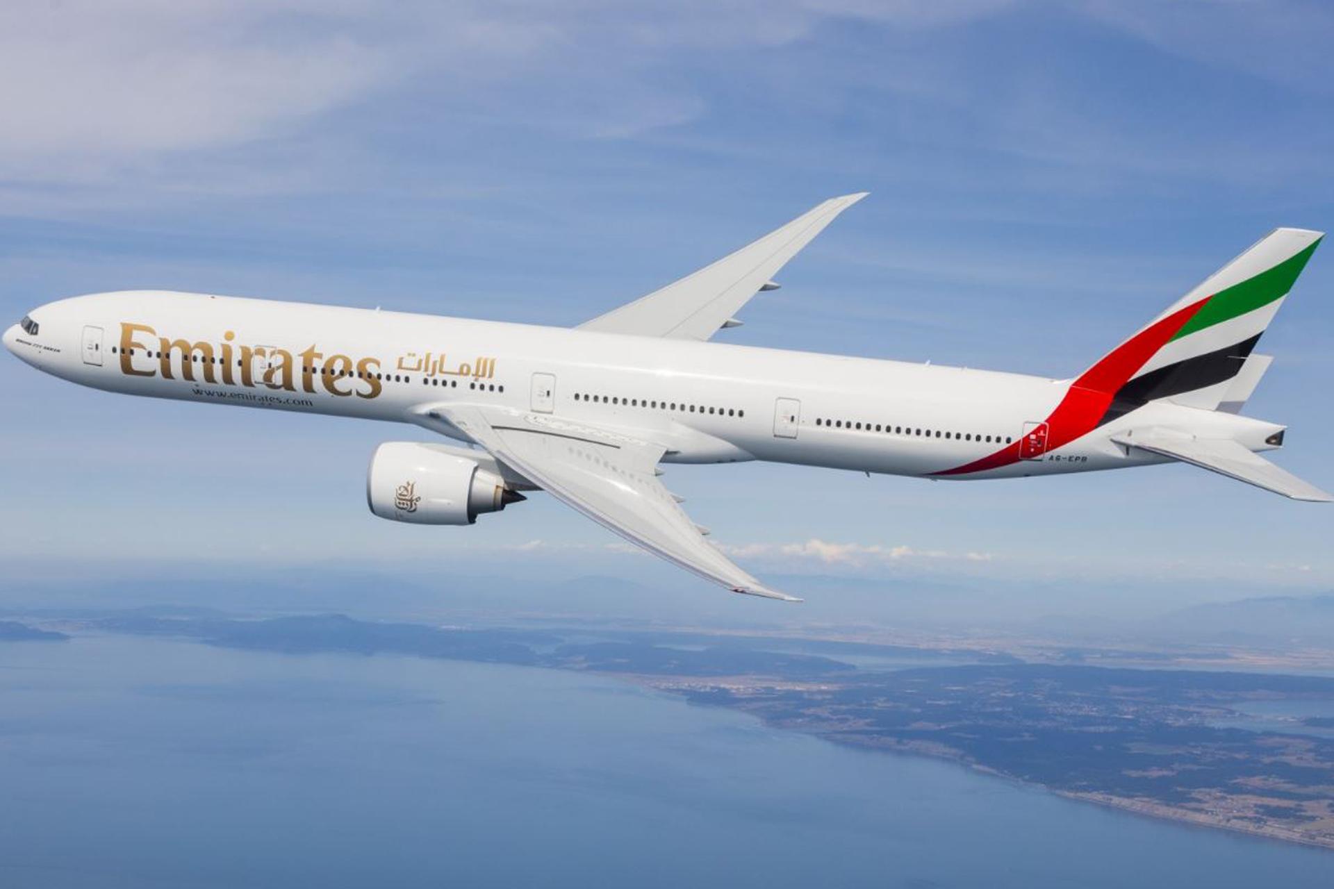 طيران الإمارات تطلق خدمات عطلة الربيع إلى المالديف وسيشيل