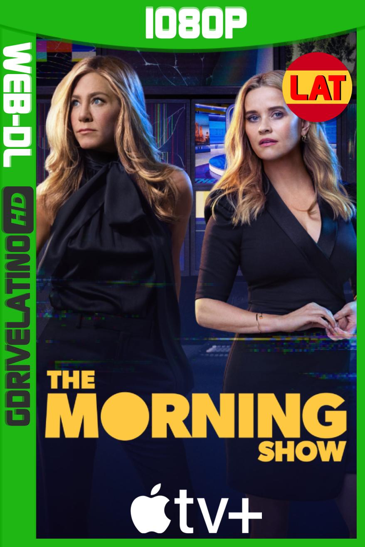 The Morning Show (2021) APTV+ Temporada 02 [01/10] WEB-DL 1080p Latino-Ingles MKV