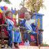 Luminoso fue el Cierre del Carnaval Tuxtla 2018 tras un magno desfile de carros alegóricos