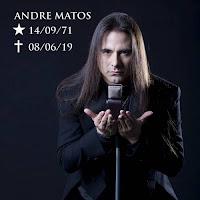 R.I.P. Andre Matos