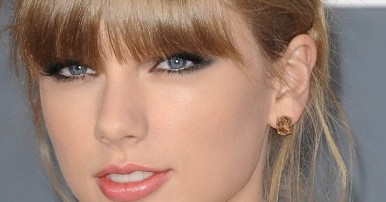 Taylor Swift Braided Updo At 2013 Grammy Awards ~ Krazy ...