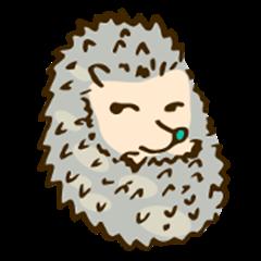 tujuh Hedgehog