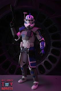 Black Series Arc Trooper Echo 02