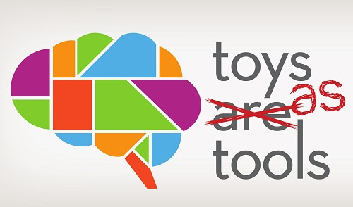 "Why ""Toys Are Tools"" Must Innovate"