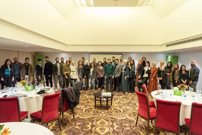 Careem تعقد لقاءها التفاعلي الأول مع المدونين والناشطين على مواقع التواصل الاجتماعي في بغداد