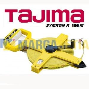 Meteran Tajima Symron 100M Fiber