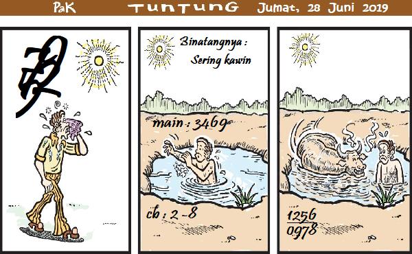 Gambar Ramalan Kode Syair Jumat - Master Angka Jitu   Prediksi Togel