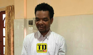 Photo: Nigerian businessman faces two to five years in prison for money laundering in Cambodia