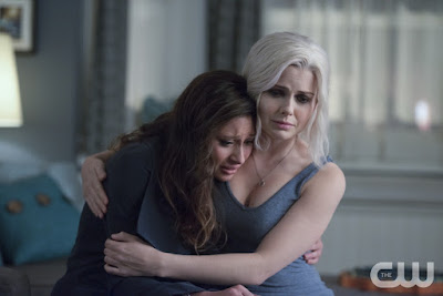 iZombie (Ep.211) - Fifty Shades of Grey Matter