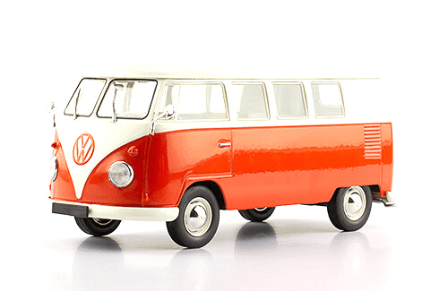 coleção carros inesquecíveis 1:24, coleção carros inesquecíveis 1:24 salvat, volkswagen t1 combi 1960, volkswagen t1 combi 1:24