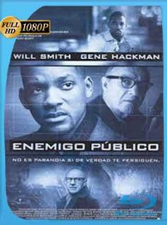 Enemigo Publico 1998 HD [1080p] Latino [GoogleDrive] DizonHD