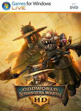 Oddworld Stranger's Wrath HD PC Full Español | MEGA