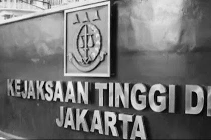 KPK Ringkus Dua Jaksa Kejati Jakarta dan Dua Pengacara