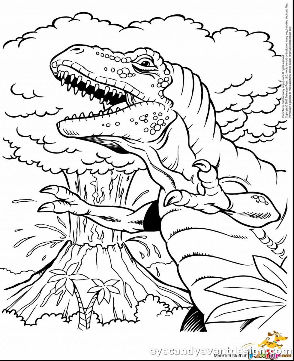 Dino Ausmalbilder Zum Ausdrucken