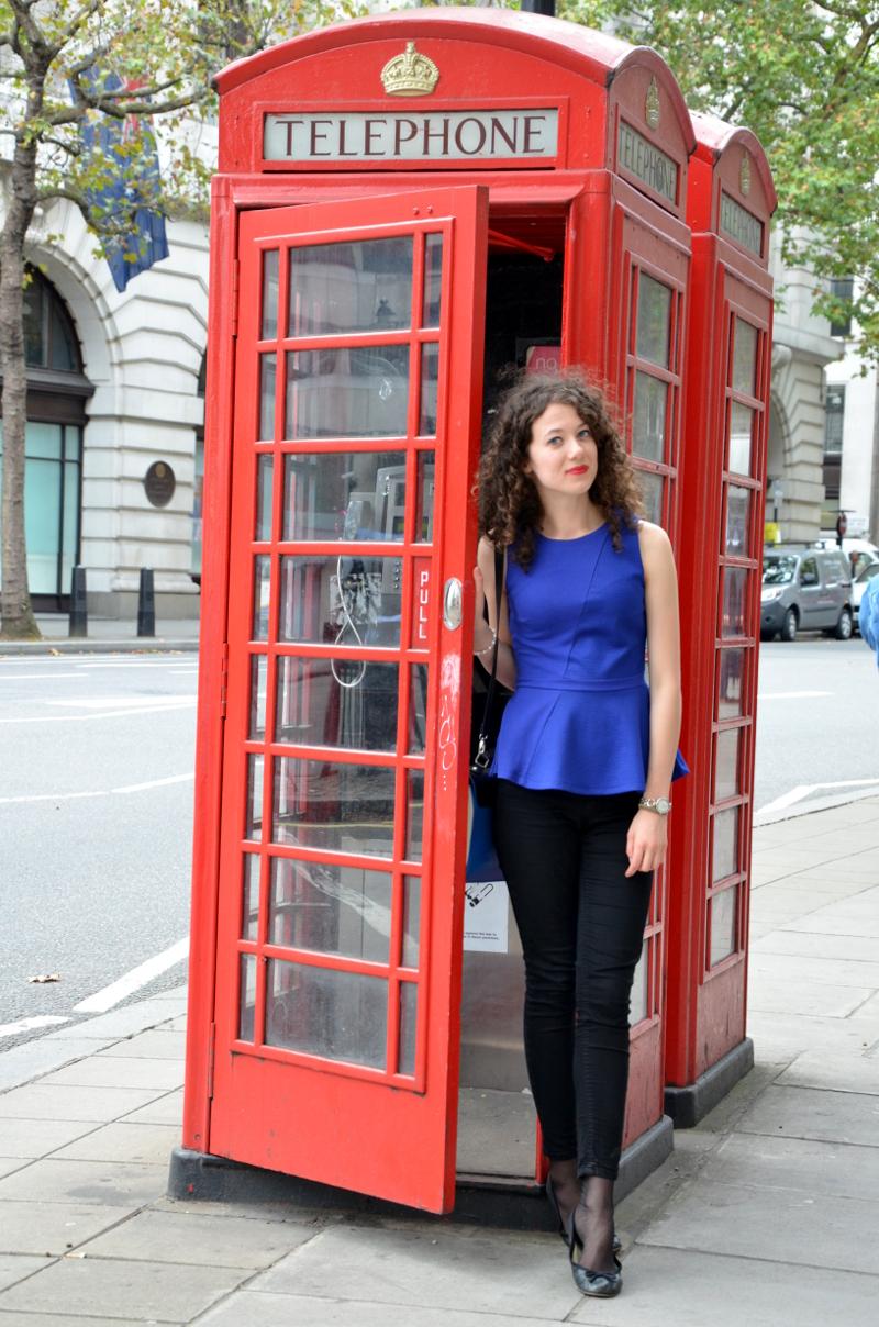 Londyn, wpadki podróżnicze, zakreecona, london bridge, śmieszna historia, zgubić się, hostel w Londynie, czerwona budka telefoniczna, czerwona budka, baskinka