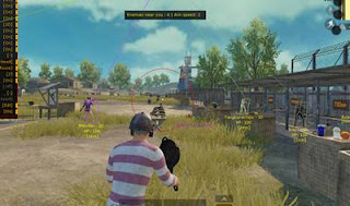 9 - 10 Desember 2020 - Part 58.0 GRATIS  FREE VIP Fiture Cheats PUBG Tencent, Anti Ban, Aimbot, Wallhack, No Recoil, ESP, Magic Bullet