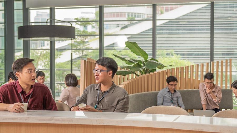 Ảnh minh họa: Viettel được công nhận là nơi làm việc tốt nhất trong lĩnh vực viễn thông
