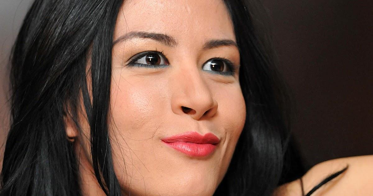 Diosa Canales Nude Photos 73