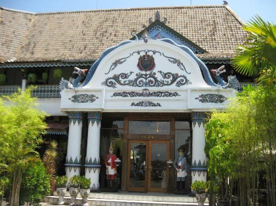 yogyakarta heritage building