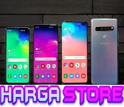 Daftar Harga Hp Samsung Galaxy Terbaru Agustus 2019