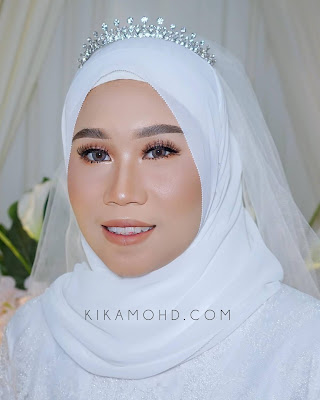 Makeup Nikah 2021