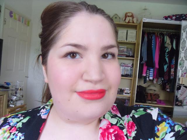 Mac Sail La Vie Lipstick