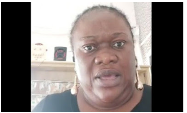 I will hold Pastor Kumuyi responsible if any harm comes to my family – Don Davis's mother threatens