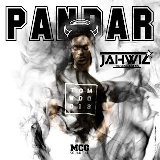 Jahwiz - Pandar (feat Kamsbeatz)