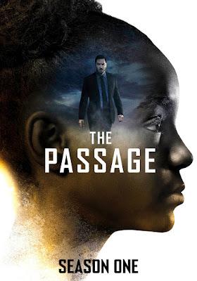 The Passage (TV Series) S01 Custom HD Dual Latino 2DVD