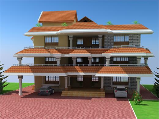 Architects Firm In Shirgaon Pune