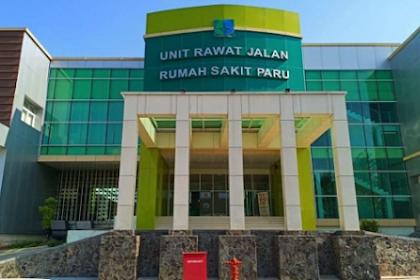 Jadwal Dokter RS Paru Karawang