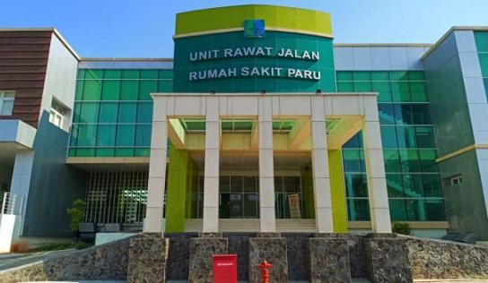 Jadwal Dokter RS Paru Karawang Terbaru