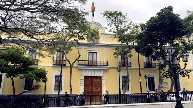 Venezuela rechaza nuevas sanciones estadounidenses contra el país