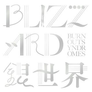 BURNOUT SYNDROMES - Ginsekai | Those Snow White Notes Opening Theme Song